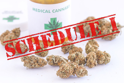 Hurdles to Medical Marijuana Research